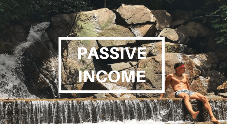 how-to-make-passive-income life changing influencer