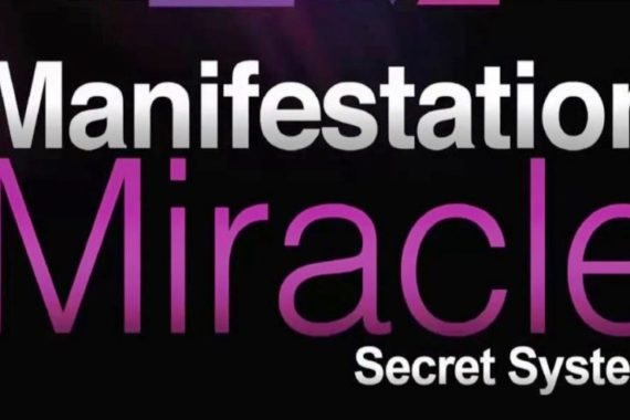 manifestation-miracle -life changing influencer